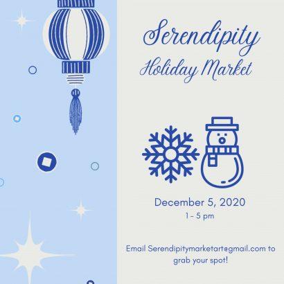 Serendipity Holiday Market