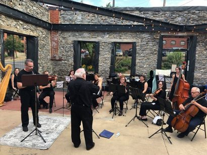 FSO Camerata Returns to Sky Stage