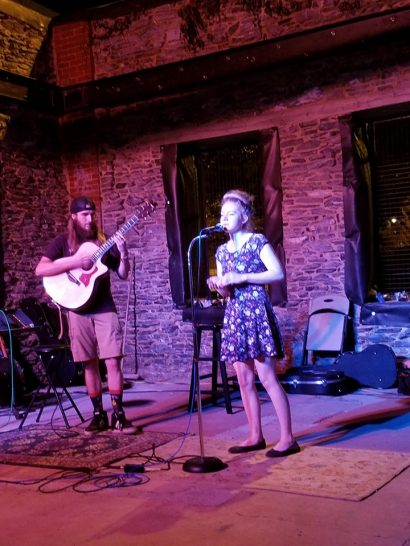 Open Mic with Frederick Acoustic Music Enterprise