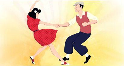 Swing Dance Classes