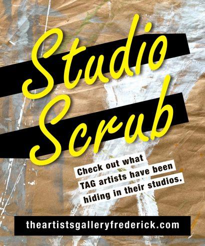 Studio Scrub – TAG Artists' Collections