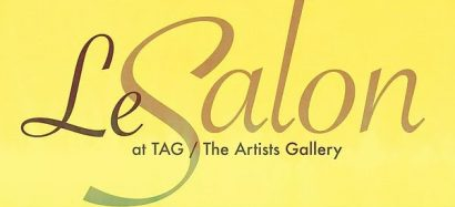 Le Salon Show at TAG