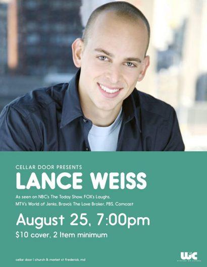 Lance Weiss
