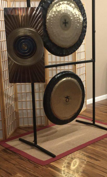 New Moon Gong Meditation