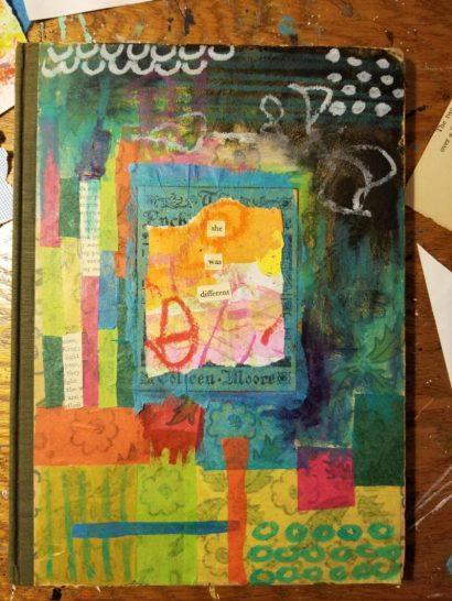 Craft Workshop: Art Journal