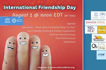 International World Friendship Day