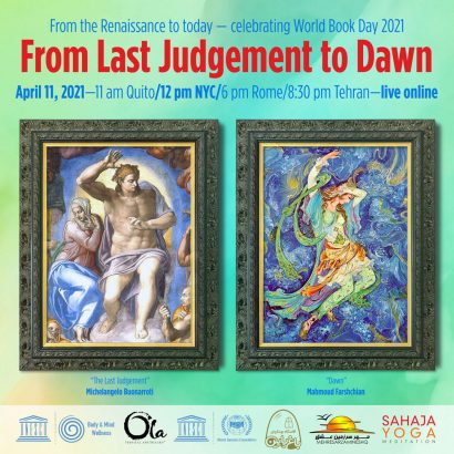 From Last Judgement to Dawn