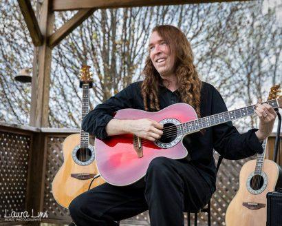 Matthew Mills | Musician