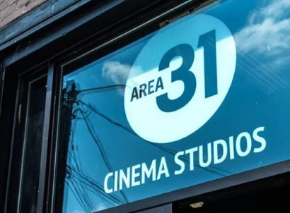 Cinemondays – Free weekly film screenings at Area 31