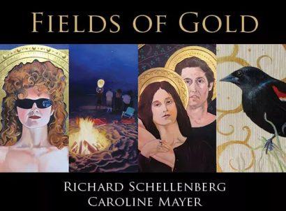 Fields of Gold — Richard Schellenberg and Caroline Mayer