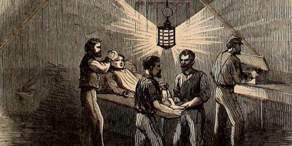 Strange Cases and Painful Peculiarities – After Hours Tour