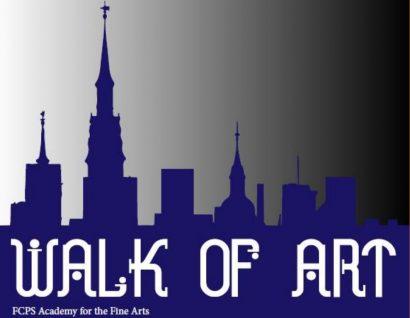 A Walk of Art