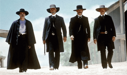 """Flying Dog Film Series """"Tombstone"""" (1993)"""