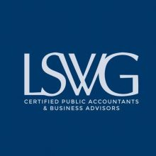LSWG Certified Public Accountants & Business Advisors