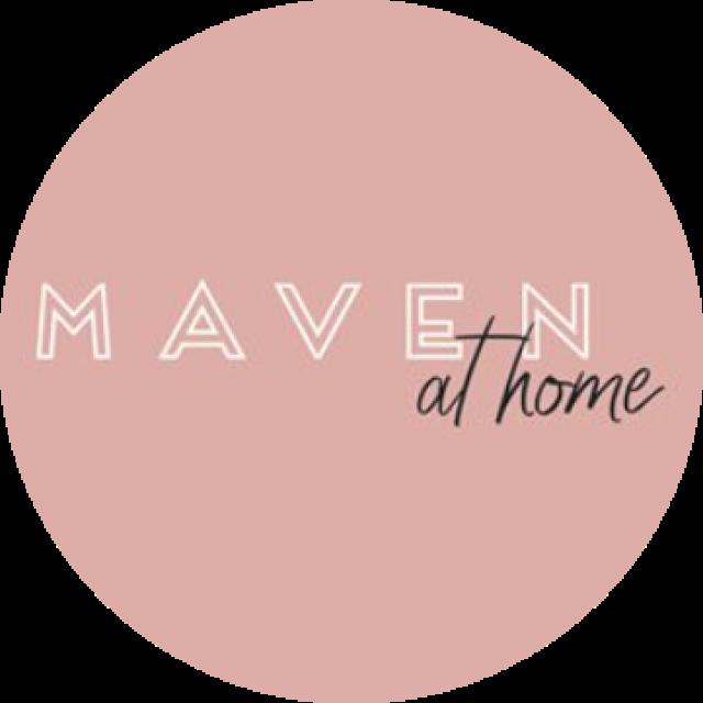 Rebecca Carrera, Maven at Home