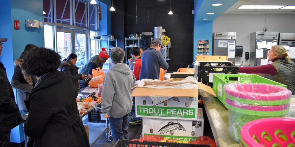 Downtown Frederick Businesses Helping Those Affected by the Government Shutdown