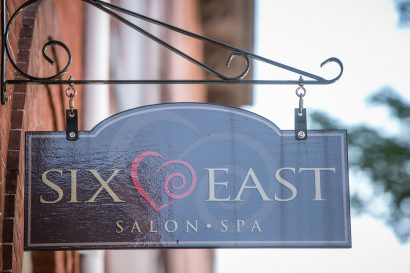 Complimentary Haircuts for Teachers & Other Heroes at Six East Salon!