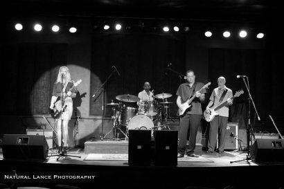 Alive @ Five | Skyla Burell Band