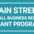 Small Business Relief Grant