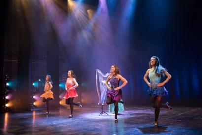 Teelin Irish Dance Company Showcase