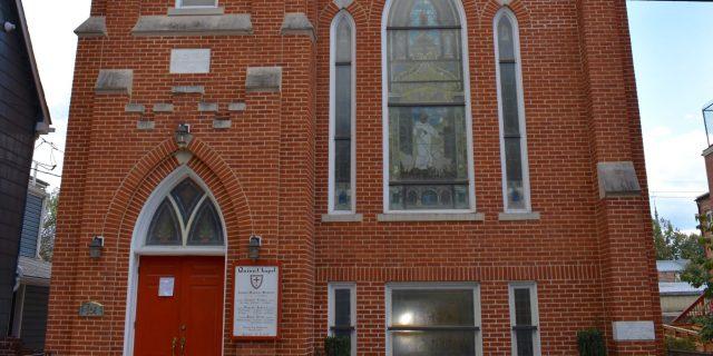 Quinn Chapel AME